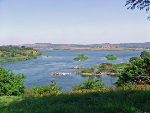 Jinja Source of the Nile, Sezibwa falls and Mabira forest Tour